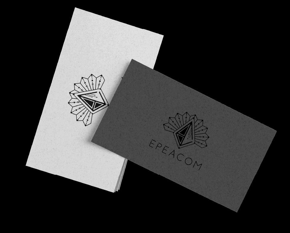 Epeacom - Graphiste Toulon